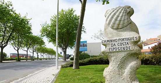 Chemin de Santiago