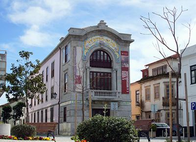 MUSEU MUNICIPAL DE ESPOSENDE