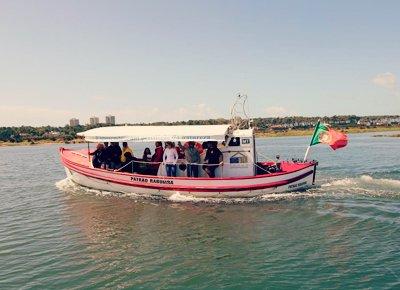 Excursions en bateau