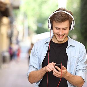 Audioguides