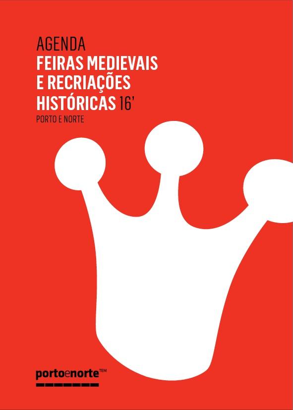 Agenda das feiras Medievais e Recriações Históricas