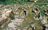 Cementerio Medieval de las Barreras - Fão