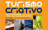 Flyer Turismo Criativo 2018