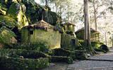 PR6 - The pre-historic village of Castro de S.Lourenço