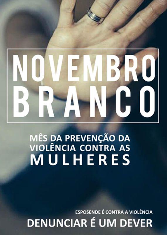 white-november-campaign
