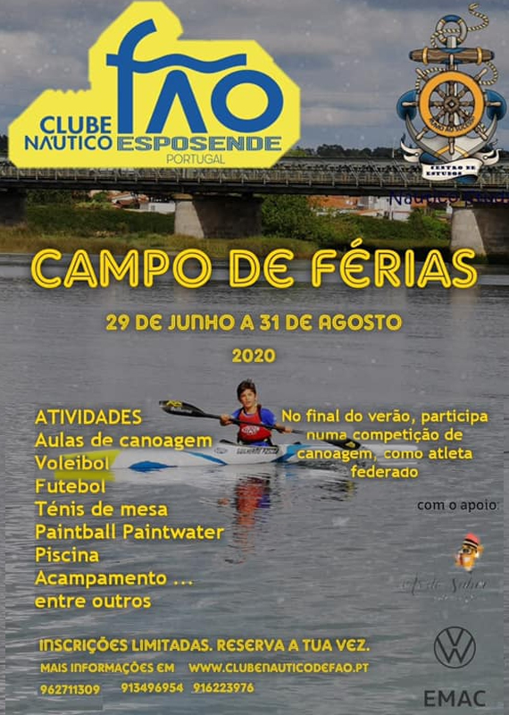 vacation-camps-clube-nautico-de-fao