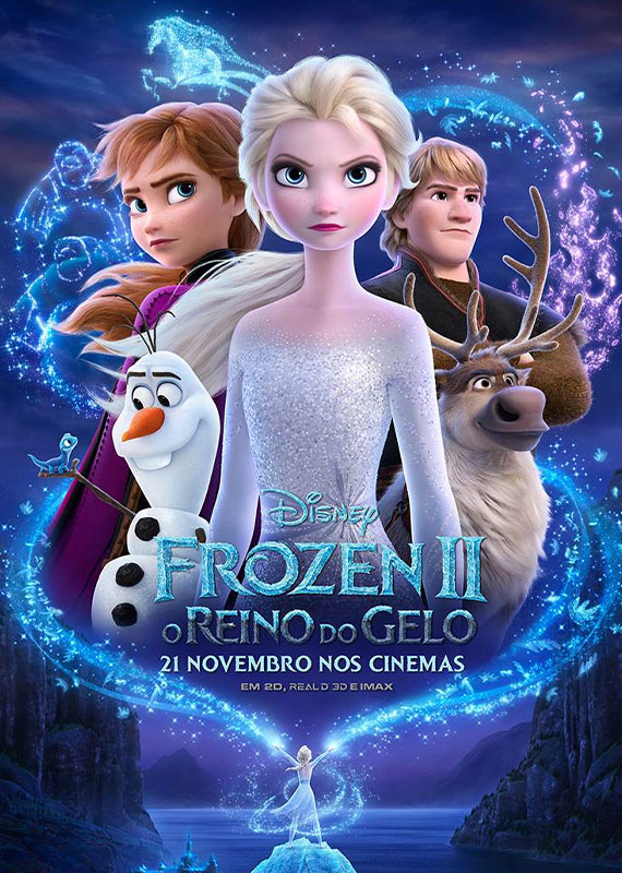 cinema-infantil-frozen-ii-o-reino-do-gelo
