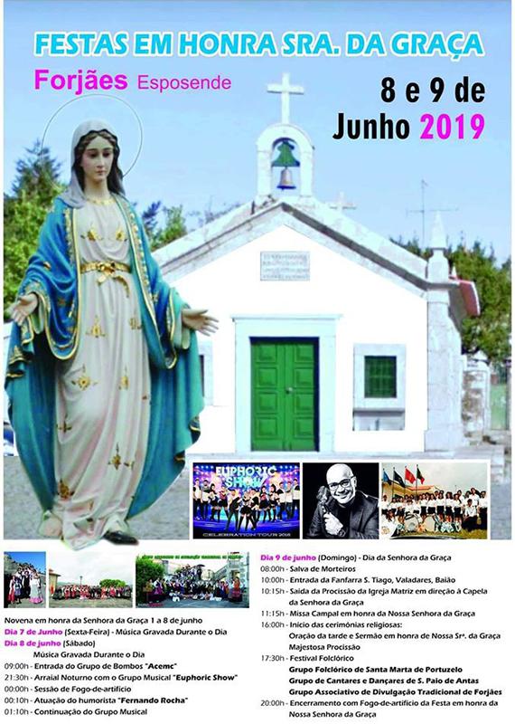 senhora-da-graca-religious-festival