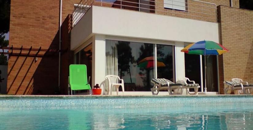 Casas da Barca - Apartamentos