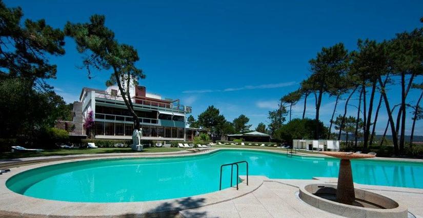 Hotel & Apartamentos Parque do Rio ****