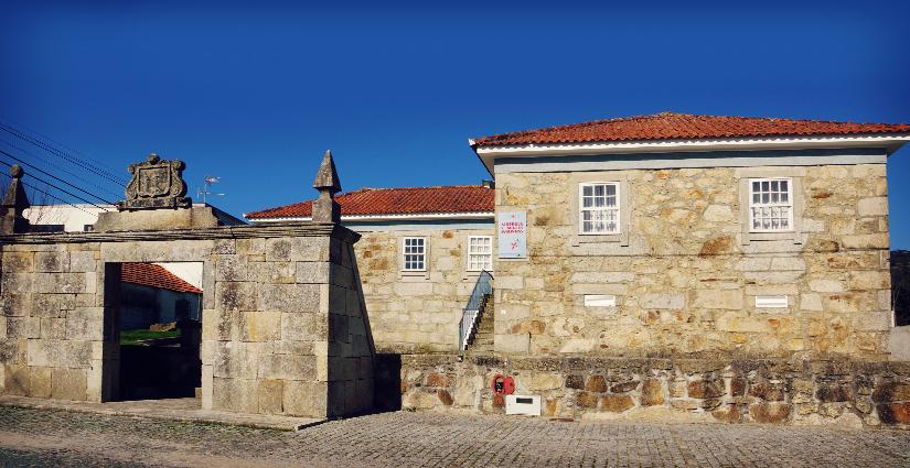 Albergue de Peregrinos de S. Miguel de Marinhas - CLOSED