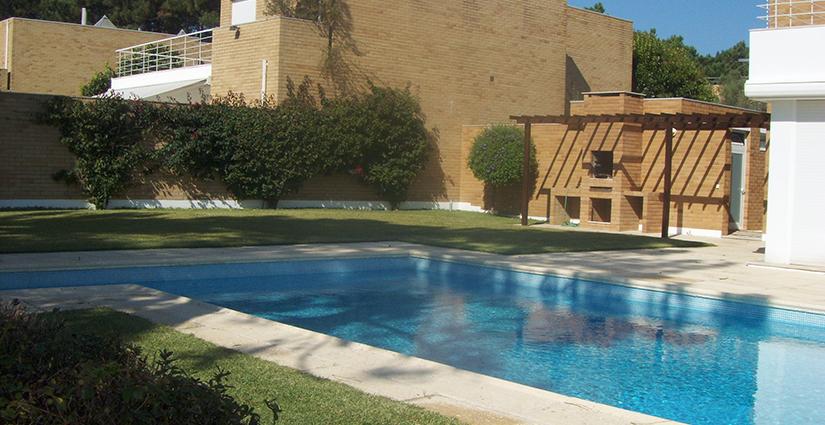 Casas da Barca - Moradia 89