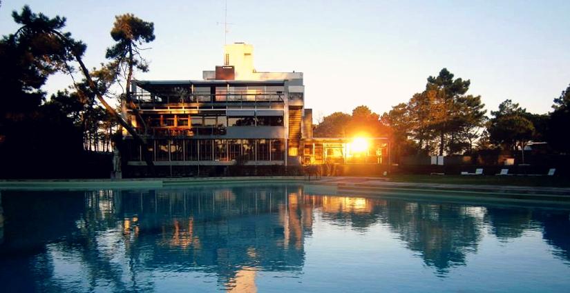 Hotel & Apartamentos Parque do Rio **** (temporariamente encerrado)