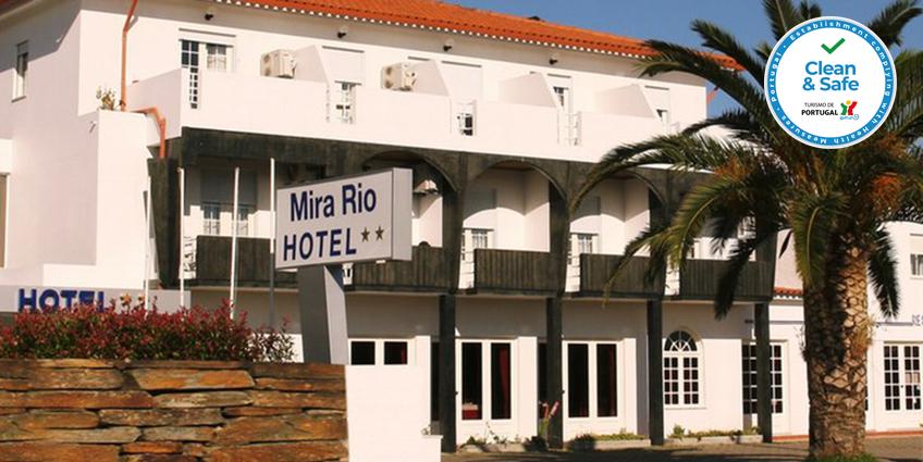 Hotel Mira Rio **