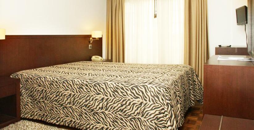 Hotel Mira Rio ** (TEMPORARILY CLOSED)