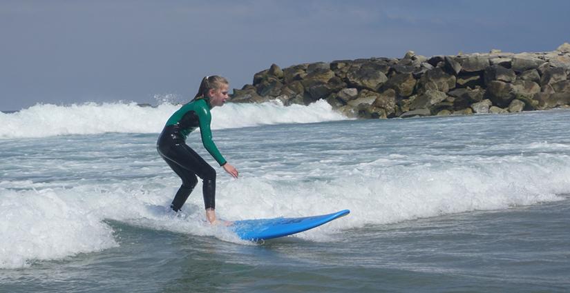 LUHU Surf Co