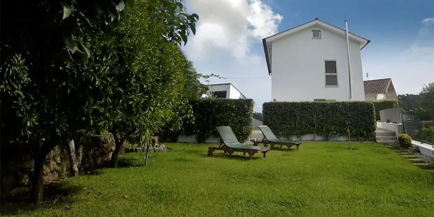 Moleiro's Country House