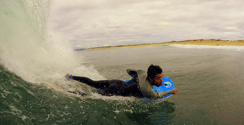 Onda Magna - Escola de Surf