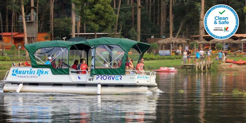 Proriver Actividades Turísticas