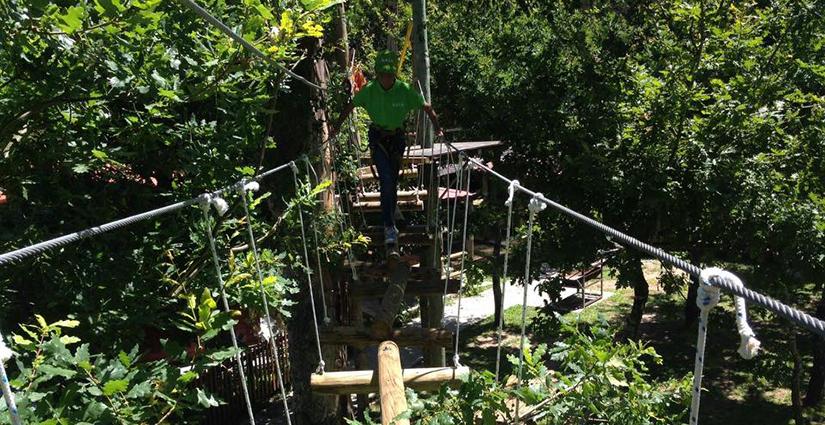 Proriver Tourist Activities