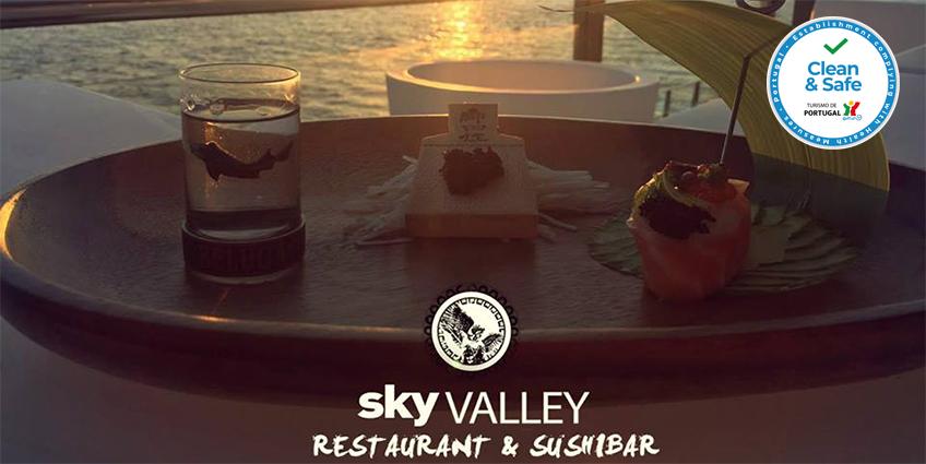 Visite Esposende Sky Valley Lounge Terraza