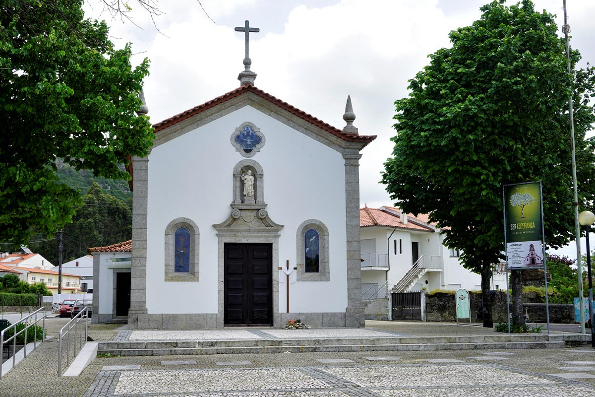 Parish of Marinhas