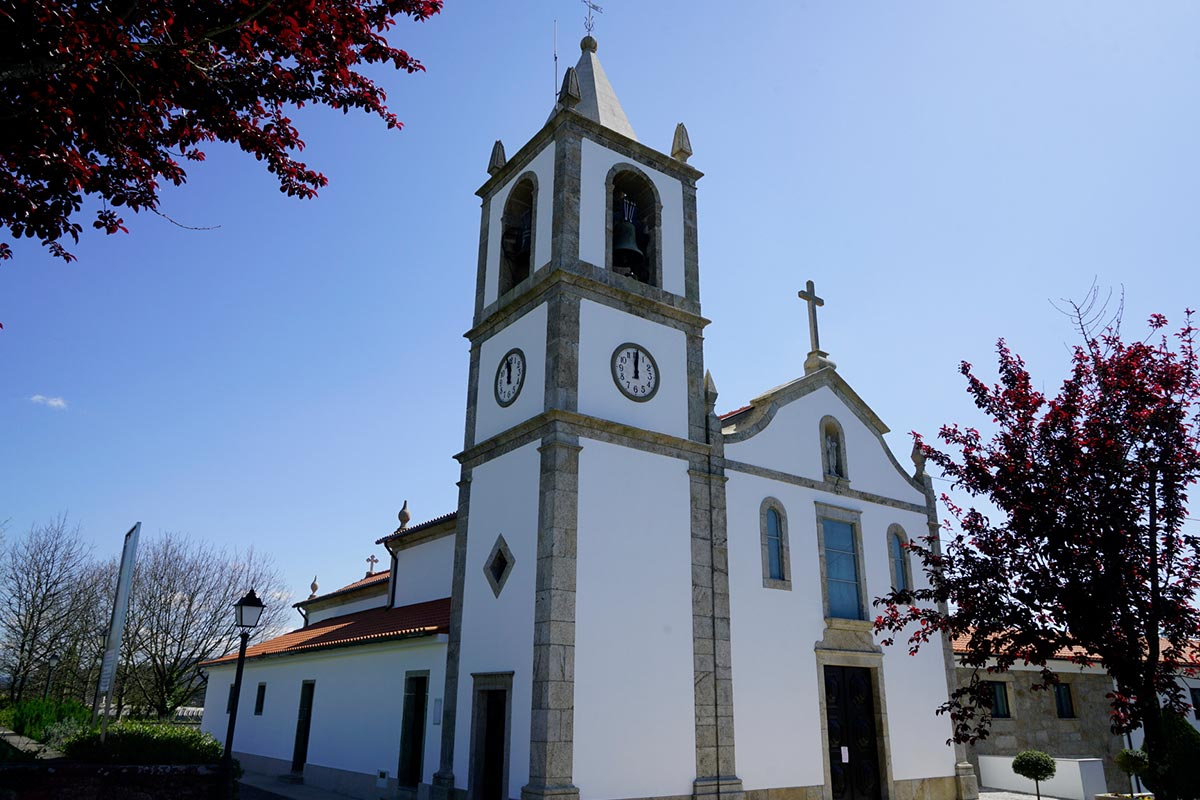 Parish of Rio Tinto