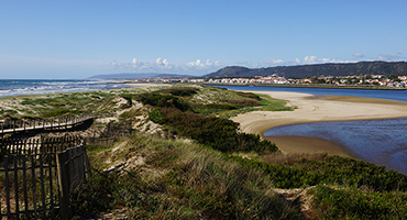 Parque Natural del Litoral Norte
