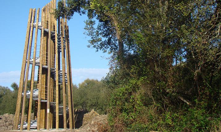 torre de Observação Panorâmica de Apúlia