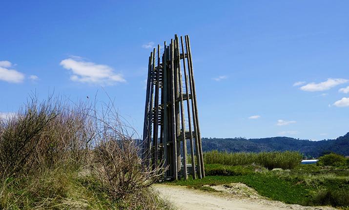 Torre de Observação Panorâmica de Belinho