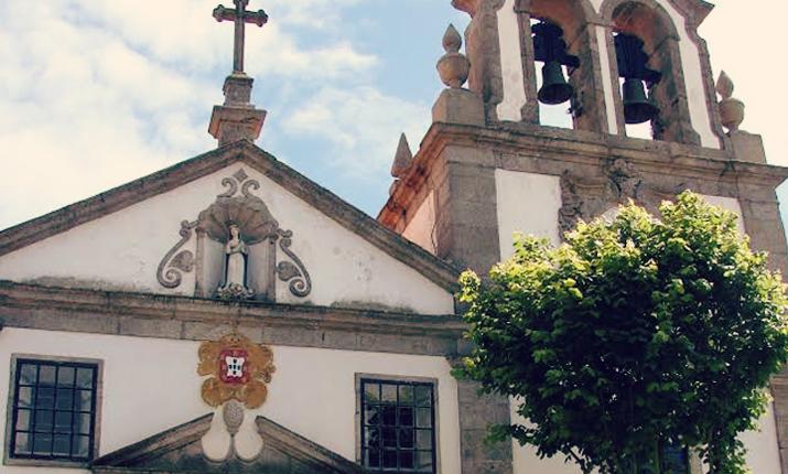 Núcleo Museológico da Santa Casa Misericórdia de Fão