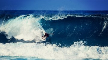 Surf and Bodyboard
