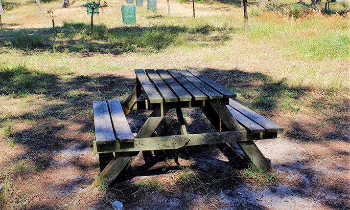 Parque de Merendas da Bonança