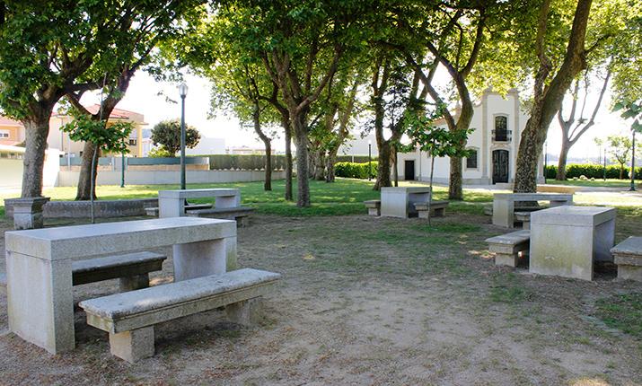 Parque de Merendas da Senhora da Saúde