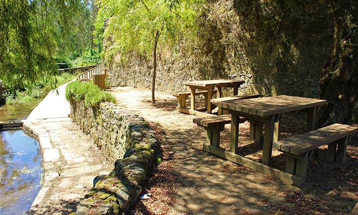 Parque de Merendas de Santa Marinha
