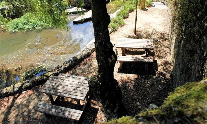 Santa Marinha Picnic Park