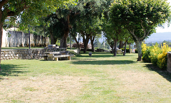 Antas Parish Center Picnic Park