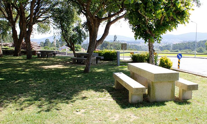 Antas Parish Center Picnic Park