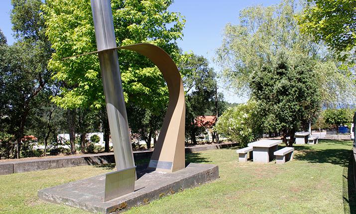 Picnic Park of the Social Center of Antas