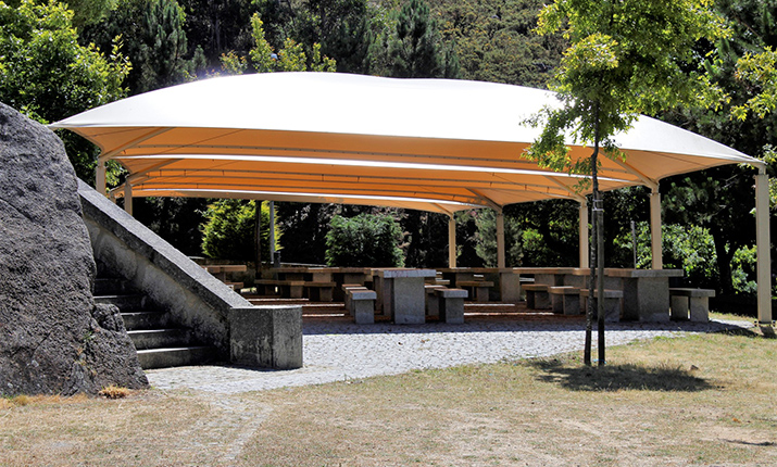 Picnic ParK Park of the Sanctuary of Senhora da Guia