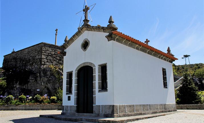 Picnic ParK Park of the Sanctuary of Senhora da Guia