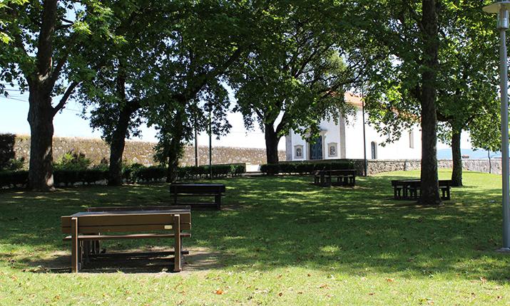 Picnic Park of Souto de S. Roque