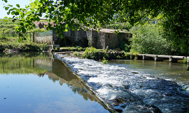 PR4 - Trail of Antas watermills