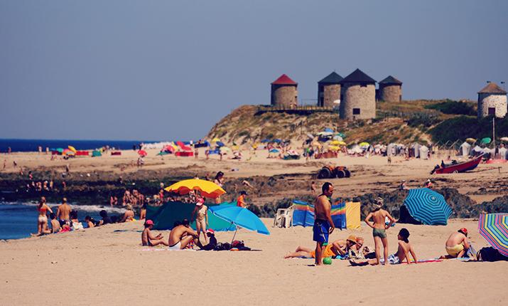 Apúlia Beach