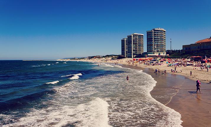 Playa de Ofir