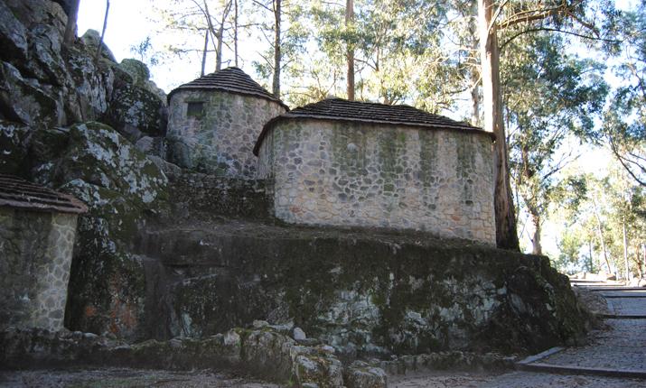 Castro São Lourenço (Vila Chã)