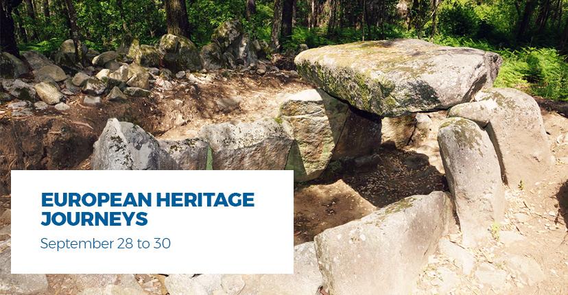 dia europeu do patrimonio