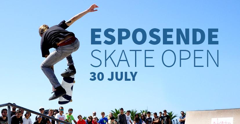 Esposende Skate Open