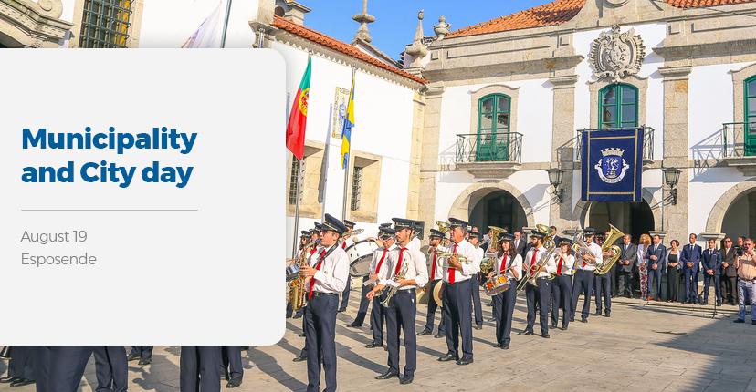 municipality and city day