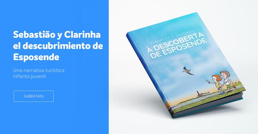 Sebastião e Clarinha